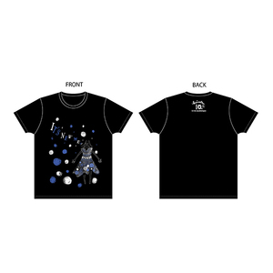 It's new T!!  Tシャツ