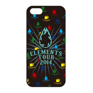 iPhoneケース [Elements Tour 2014]