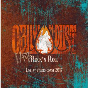 LIVE DVD 「I Hate Rock'n Roll at studio coast2017」