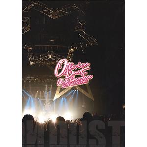 OBLIVION DUST Official Fanclub Magazine Club OVERDOSE Vol.1