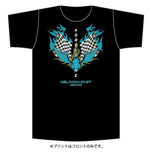 Tシャツ[Adrenaline Tour 2018]