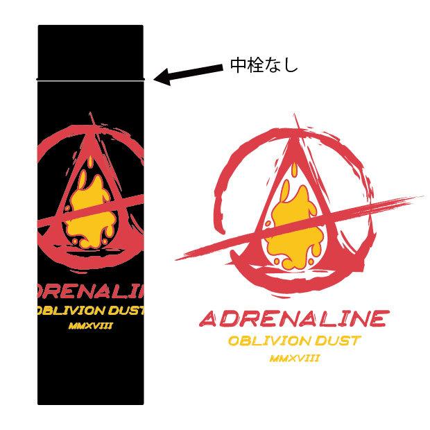 ステンレスボトル[Adrenaline Tour 2018]