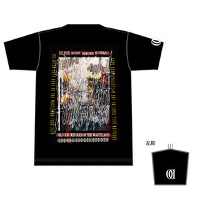 Tシャツ[Gods Of The Wasteland Tour 2019]