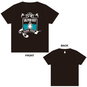 Tシャツ[Live 2021 ELIXIR FIXER]